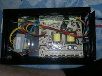 Mean Well PM-A-600 - Przetwornica pali bezpiecznik po podłączeniu akumulatora