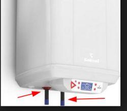 Podłączenie bojlera elektrycznego do kotła dwufunkcyjnego