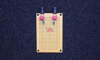 Akustyczny monitor pól elektromagnetycznych