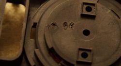 kolumny z głośników space 86 - dopasowanie zwrotnicy