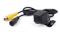 KAMERA COFANIA - Podłaczenie kamery cofania 2 kable nie wiem od czego sa .