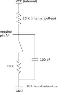 Mikrotonalny konwerter do sygnałów MIDI