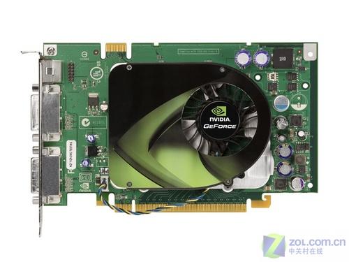 Zotac 8600GT dzia�a na niekt�rych komputerach ale w trybie PCIE X1