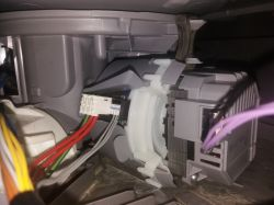 Zmywarka Bosch SMV40D90EU/25 - Nie grzeje wody mimo wymiany grzałki