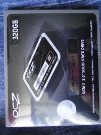 [Sprzedam] nowy dysk SSD Vertex 2 320 GB