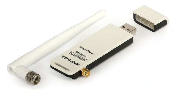 Jak pod�aczyc modem USb do routera