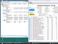 Acer Aspire 3610 - Użycie procesora 100% przy video ze SKYPE, YouTube