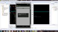 Java Eclipse Android - Pierwszy projekt- zapytanie do serwera.