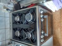 kuchenka gazowa mastercook kge3490x future nie zapala się średni palnik