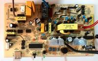 Jak zbudowany jest UPS? - #07 bonus edu elektroda.pl