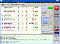 sony vaio SVF1521P6 - sony vaio i wysoki BF G-sense error rate