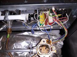 Kuchenka Gorenje CC 600l - piekarnik nie działa