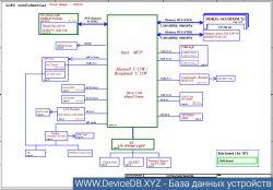 Lenovo IdeaPad 100-15IBD - uszkodzona płyta główna