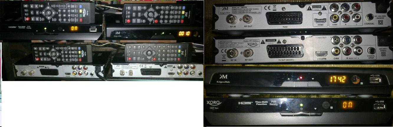 Wgranie softu z innego tunera (DVB-T) (awaria)