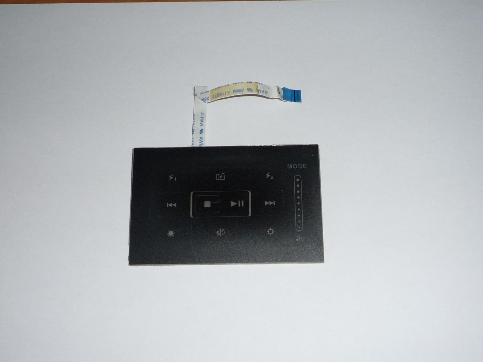 [Sprzedam] Laptop ASUS M50V na cz�ci  (uszkodzona p�yta g�owna)