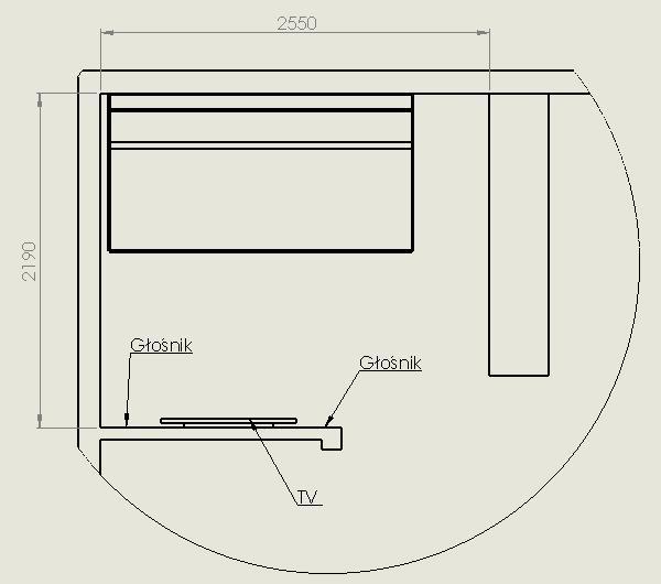 Stereo/5.1 do mikro pomieszczenia (<2000 z�) podpowiedzi i rady