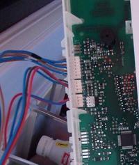 Bosch KIS86AF30 - Lodówka Bosch nie mrozi zamrażarka