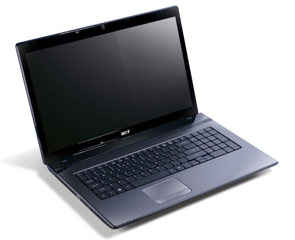 Acer aspire 5750G klawisz Pg Up USTERKA