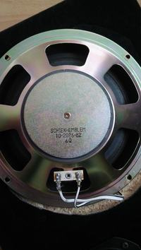Regeneracja kolumn Type HB150