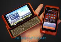 Trwaj� rozmowy nad telefonem Nokia z Windows Phone 7