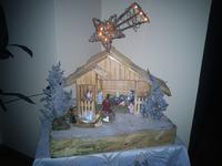 Szopka Bożonarodzeniowa by Matmaks