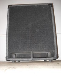 Subbas estradowy BR na RCF L18-P300