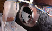 Zmywarka BOSCH/SMI40M35EU - Błąd E15