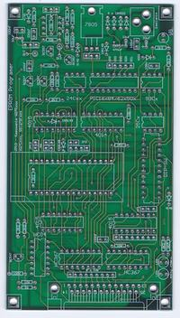[Sprzedam] Programator Willem PCB 3 - płytka dwustronna