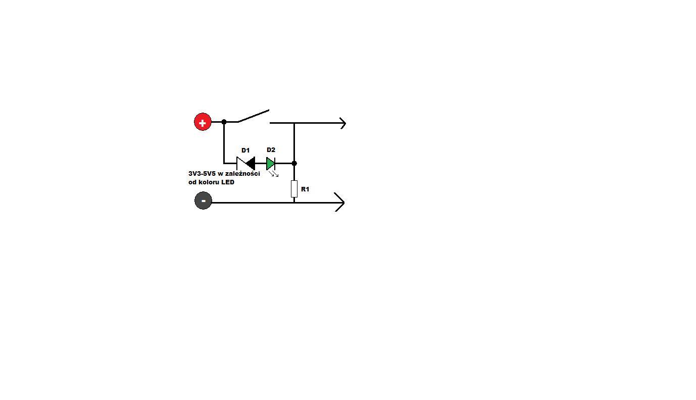Pod�wietlenie we wy��czniku-poprawno�� schematu
