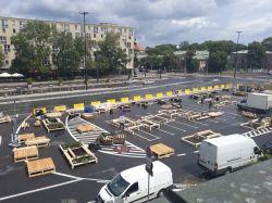 Warszawa - awaria oczyszczalni ścieków
