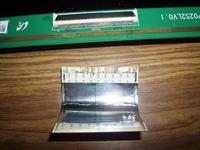 LCD Samsung LE32B450C4W - wymiana złącza panela