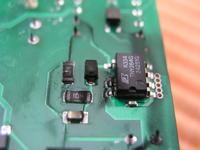 Pralka Amica Comfort 800 - PC5580B425 - wypompowuje wod�