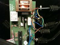 DWOREK Mikro-n - Sterownik do pieca, dmuchawa nie działa