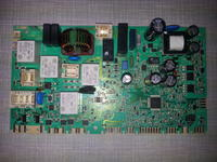 Electrolux EWS 1477 FDW - Nie włącza się.