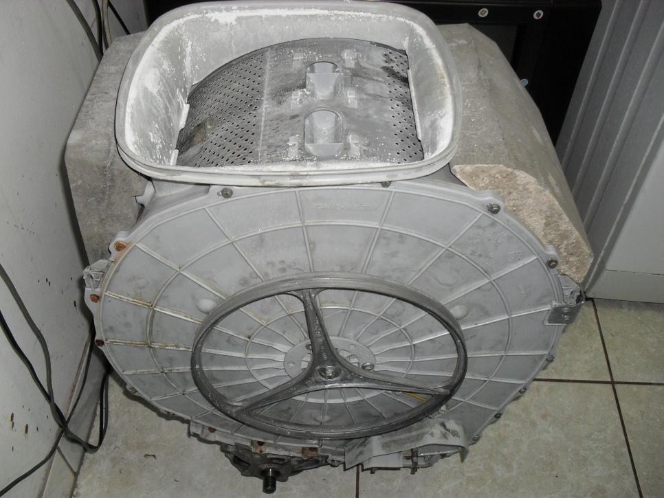 [Sprzedam] cz�ci pralki Polar PTL-1000...
