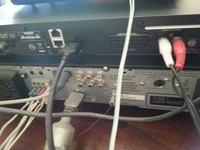 Słuchawki bezprzewodowe Panaso - jak podłączyć z telewizorem i kinem domowym