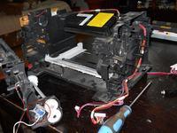 Samsung ML-2010 - Pobiera kilka kartek podczas drukowania