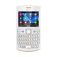 Nokia Asha 205 - bud�etowy telefon z NOKIA OS S40, Dual SIM i klawiatur� QWERTY