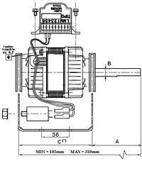 Wentylator konwektora - czym zastąpić autotrafo?