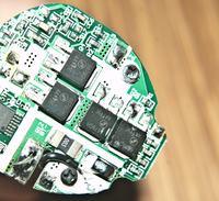 wkrętarka Einhell BT-CD 10,8V - po wymianie ogniw działa tylko przez chwilę