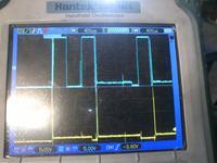 Zgrzewarka - Uszkodzenia tranzystor�w IGBT w uk�adzie zgrzewaj�cym.