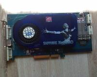[Sprzedam] Najwy�szy z modeli X1xxx na AGP- Sapphire Radeon X1950PRO! gwarancja.