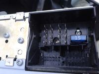 Radio CD30 Blaupunkt - Opel Vectra C 2003r. podłączenie