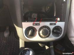Opel corsa D panel sterowania nie dziala?