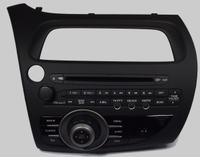Honda Civic VII - Czy radio/nawigacja 39100-SMG-G514-M1 ma kod?