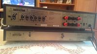 Heco Professional 550+wzmacniacz PM645+Tuner TU911+TV