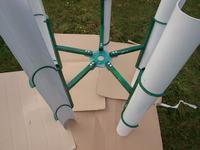 jaki alternator pod turbine wiatrow� (schemat)?