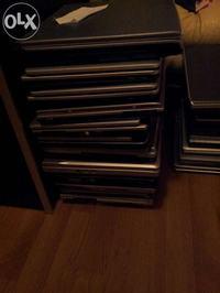 [Sprzedam] 30 laptop�w, sprawnych i uszkodzonych