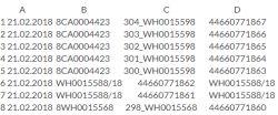 [VBA / Excel] - Makro kopiujące jeśli liczba