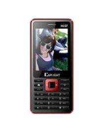 Hi-07 -nowy telefon dual SIM od Caplight